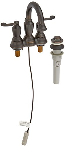 estate bronze faucet - 1