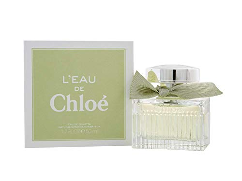 Chloe L'Eau De Eau De Toilette Spray for Women, 1.7 Ounce