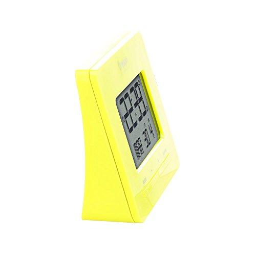 Oregon RM938_Y Model RM938, Calendar, and Yellow