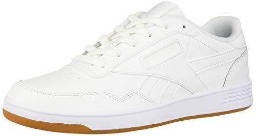 Reebok Women's Club MEMT Shoe, White/White, 7 M US