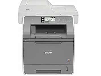 Brother MFC-L9550CDW Multifuncional Laser 32 ppm 2400 x 600 ...