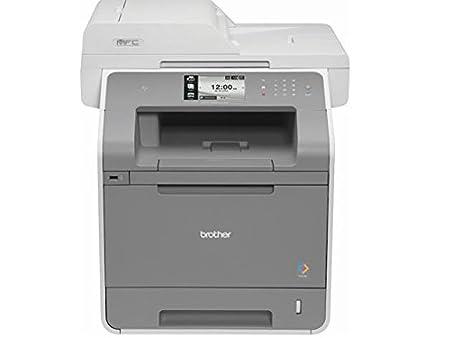 Brother MFC-L9550CDW Multifuncional Laser 32 ppm 2400 x 600 dpi A4 ...