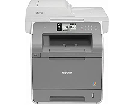 Brother MFC-L9550CDW Multifuncional Laser 32 ppm 2400 x 600 dpi A4 ...