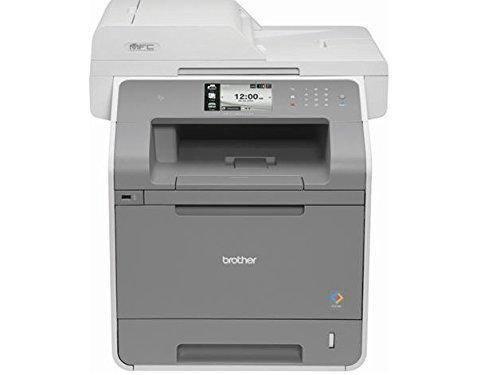 Brother Laser Multifunction Printer MFC L9550CDW