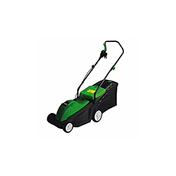 CORTACESPED ELECTRICO 1500W 36CM: Amazon.es: Jardín