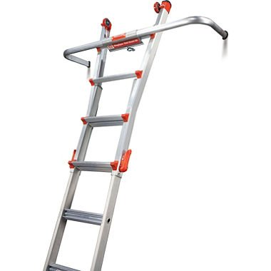 Wall Stand Off Stabilizer, Aluminum
