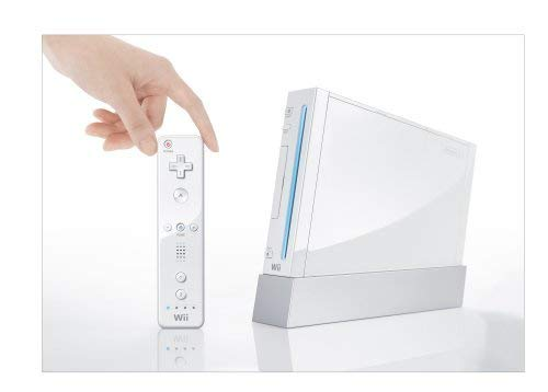 Nintendo Wii Console, White (Renewed) by Nintendo (Image #5)