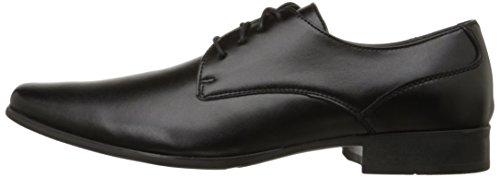 Calvin Klein Men's Brodie Oxford,Black,11 M US