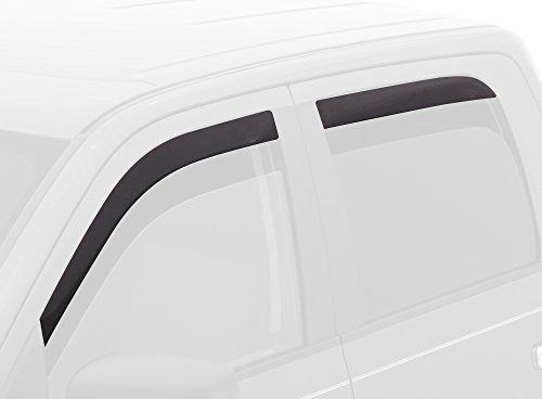 Auto Ventshade 894008 Seamless Ventvisor Window Deflector, 4 Piece by Auto Ventshade 4332942102