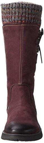 camel active Balance GTX 70, Women's Boots Red (Bordo 12)