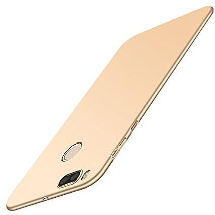 UCMDA Carcasa Xiaomi Mi A1/Xaomi Mi 5 x, Xiaomi Mi A1/5 x Carcasa de