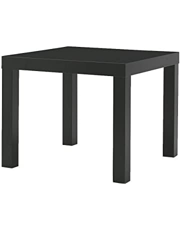 Glazen Side Table Ikea.Amazon Co Uk Coffee Tables