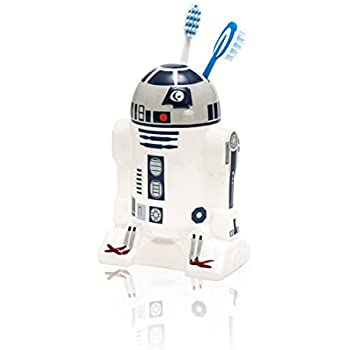 ToyJoy Star Wars Episode VII Toothbrush Holder R2-D2 Other Accessori Cucina