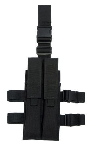 Fn Mag (Elite Survival Systems Tactical Thigh Magazine Pouch for FN)