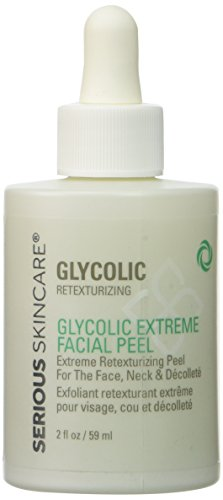 Serious Skin Care Glycolic Cleanser - 8