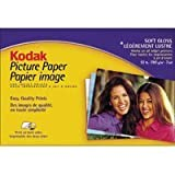 Kodak PICTURE PAPER 4INX6IN ( 1024280 ) by N/A