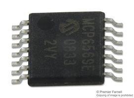 14TSSOP 20 ns Quad MICROCHIP MCP6569-E//ST COMPARATOR 50 pieces