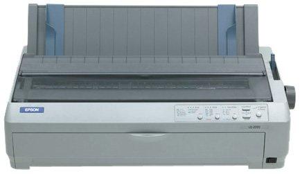 driver imprimante epson lq 2090
