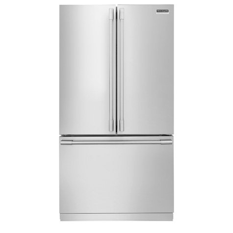 FPBG2277RF | Frigidaire Professional Counter Depth French Door Refrigerator – Stainless Steel