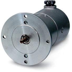 - Tach Generator, Metric Flange Mount (DC), PTG60XP-M, XPY, 60VDC