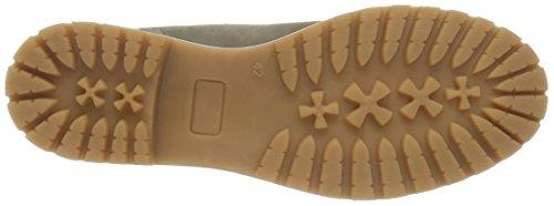 Taupe Stiefel Damen 369 Nubuc Tamaris Kurzschaft Braun 252 nqAxwCaTF