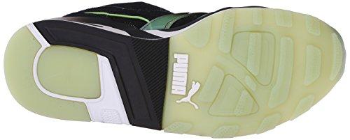 Puma Dames Trinomic Xt-1 + Clear Sneaker Zwart