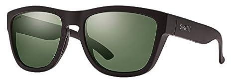 Smith Clark In Dl5 55 Gafas de Sol, Unisex Adulto, Negro ...