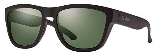 Pz 55 Pz Matte EE Sol Clark Negro Azul Green Unisex Smith Grey Black Shdblck Adulto Grey Wkb Gafas de Bluette Oqw7AH