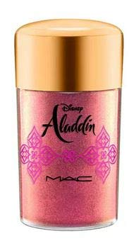 - MAC Pigment/The Disney Aladdin Collection by