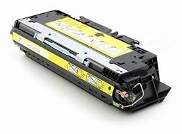 Ink Now Premium Compatible HP Yellow Toner Q2682A for Color Laserjet 3700, 3700DN, 3700DTN, 3700N Printers 6000 yld