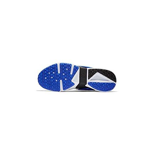 9 Drift Racer White Blue NIKE 5 Premium D Black Huarache Air US M 8wqEnEXOU