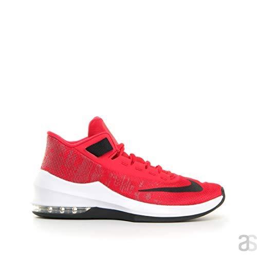 Gar Gar Gar Nike Ii Ii Ii Red black On Basketball Multicolore 600 Chaussures university De Max Infuriate white Air Gs fwf81q