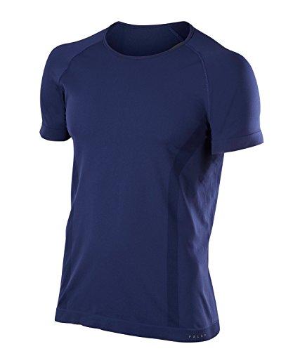 Falke Night Sous Comfort Dark Unterwäsche vêtements Shortsleeve Warm Homme Shirt rHvrxBzq