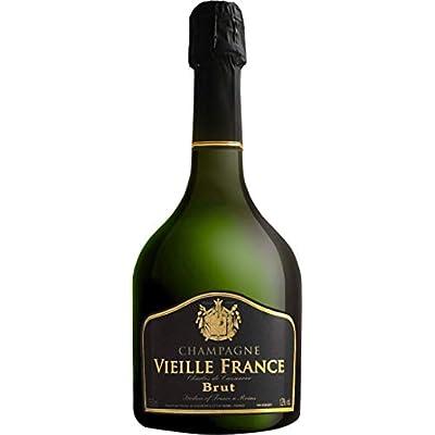Vieille France Champagne France Brut 750 ml