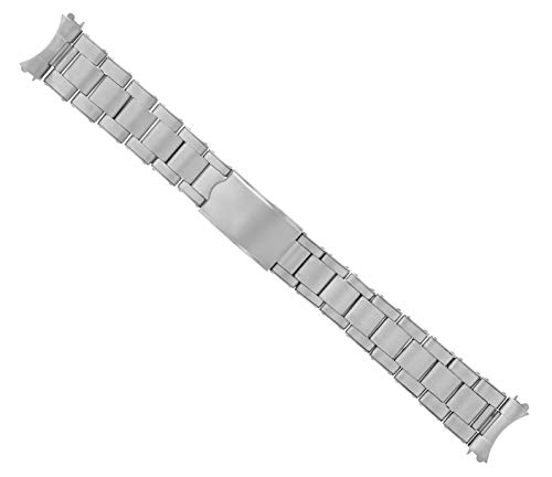 Tudor Oyster - OYSTER WATCH BAND STAINLESS STEEL BRACELET FOR TUDOR SUBMARINER WATCH 20MM REVIT