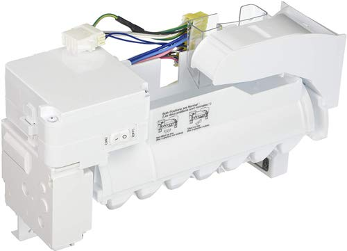 OEM Upgraded Replacement for Sears Refrigerator Ice Maker AEQ73110210