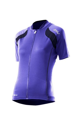 4c2ad1796 Amazon.com   2XU Women s Elite X Cycle Jersey   Sports   Outdoors