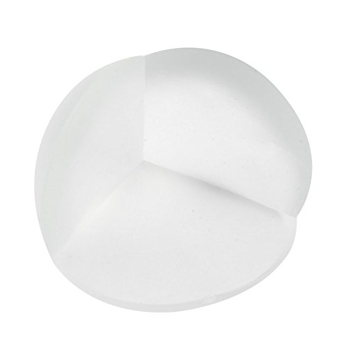 Clear Corner Guards,Baynne Silicone Table Corner Protective Cover,Corner Guards for Tables,Furniture /& Sharp Corners
