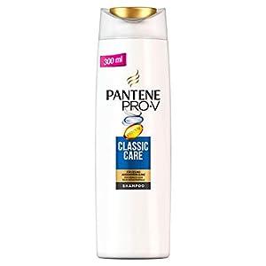 Pantene Pro-V Classic Care Shampoo per capelli normali, confezione da 6 pezzi (6 X 300 ml)