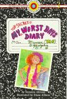 My Worst Days Diary, Suzanne Altman, 055337575X