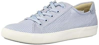 Naturalizer Womens Morrison 3 Blue Size: 6 XW US