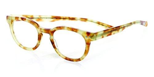 Eyebobs Waylaid 2231 04 2.50 Round Readers, Blonde Tortoise, - Tortoise Blonde And Eyewear