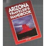 Arizona Traveler's Handbook, Bill Weir, 0918373417