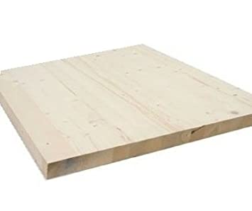 Allwood 1u0026quot; X 30u0026quot; X 40u0026quot; Pine Table ...