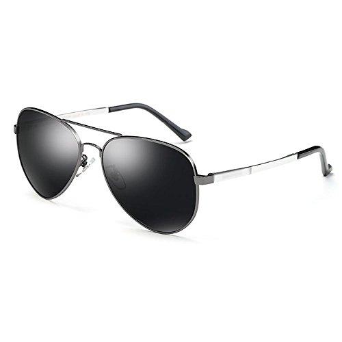 de Color Gafas para deportivas D Gafas de sol de UV400 de sol C 100 sol de SSSX de conducción aviador polarizadas hombre sol Gafas Gafas Gafas IzgxwqTd