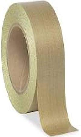 Teflon 21-3S Teflon Coated Tape Silicone Adhesive 5.5 x 36 Yards