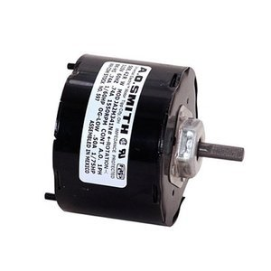 Replacement Vent Motor (999765, 998810) 1/60 HP, 1550 RPM, 115 Volts Century # 597