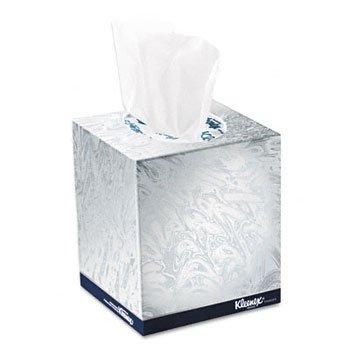 Kimberly-Clark® Professional KLEENEX® White Facial Tissue TISSUE,FACIAL,BOUTIQUE DPC51AP (Pack of50)