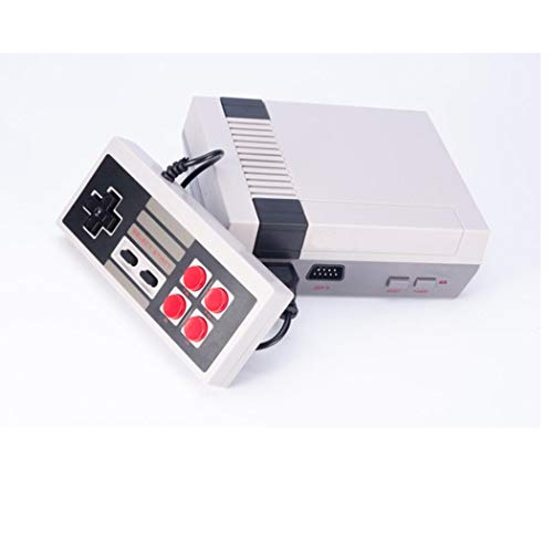 HOTUEEN Recreation Retro Built-in 620 Classic Games Dual Gamepad Gaming Player Handheld Games by HOTUEEN (Image #2)