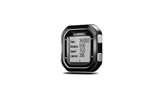 Garmin Edge 25 GPS Cycling Computer (Certified Refurbished) by Garmin (Image #1)
